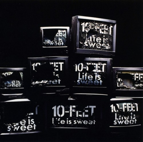 【中古】Life is sweet/10−FEET