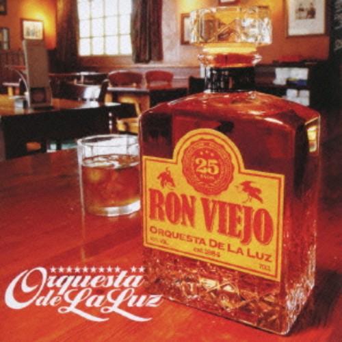 【中古】Ron Viejo/オルケスタ・デ・ラ・ルス