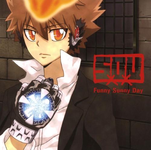 【中古】Funny Sunny Day(REBORN! Japanese Version)/S×O×U