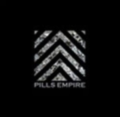 【中古】Mirrored Flag/PILLS EMPIRE