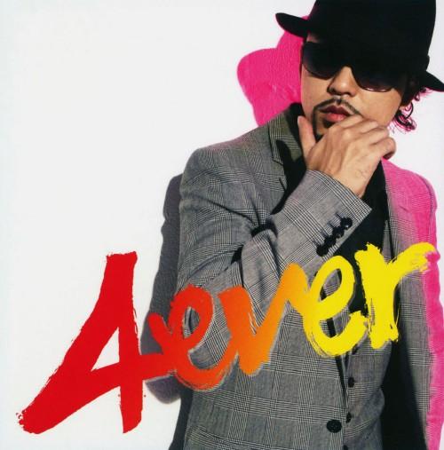 【中古】4 ever(初回生産限定盤)(DVD付)/童子−T