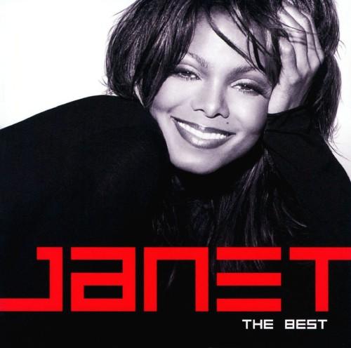 【中古】ザ・ベスト・オブ・ジャネット・ジャクソン(初回生産限定盤)/ジャネット・ジャクソン