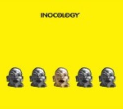 【中古】INOCOLOGY/INO hidefumi