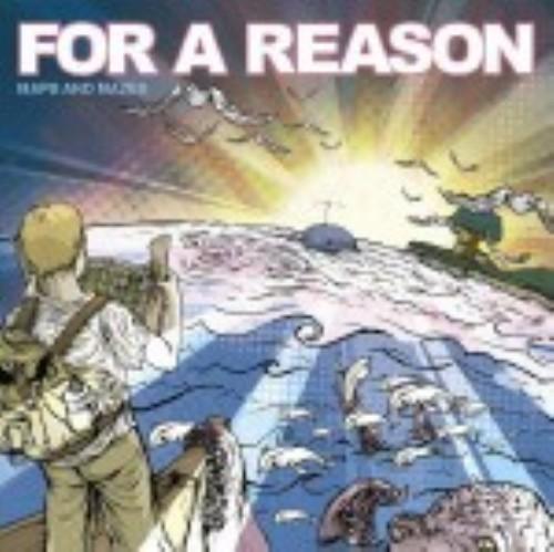 【中古】Maps and Mazes/FOR A REASON