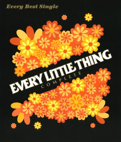 【中古】Every Best Single−COMPLETE−(リクエスト盤)(2CD)/Every Little Thing