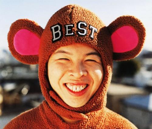 【中古】ファンキーモンキーベイビーズBEST(初回生産限定盤)(DVD付)/FUNKY MONKEY BABYS