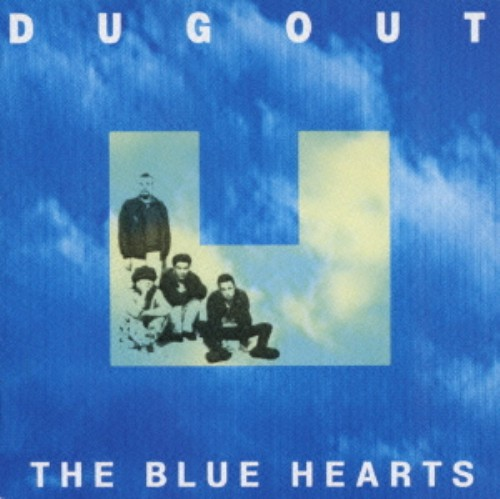 【中古】DUG OUT/THE BLUE HEARTS