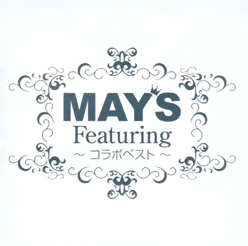【中古】Featuring〜コラボベスト〜/MAY'S