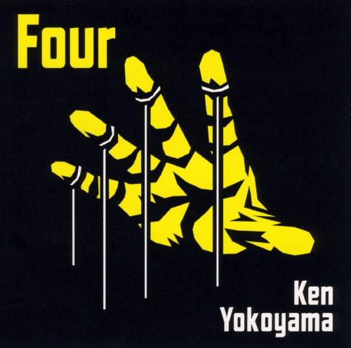 【中古】Four/Ken Yokoyama