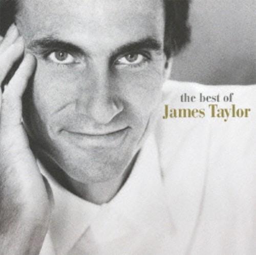 【中古】ベスト・オブ・ジェイムス・テイラー(初回限定盤)/ジェームス・テイラー