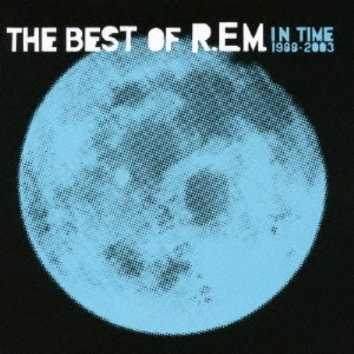 【中古】イン・タイム:ザ・ベスト・オブ・R.E.M.1988−2003(初回限定盤)/R.E.M.