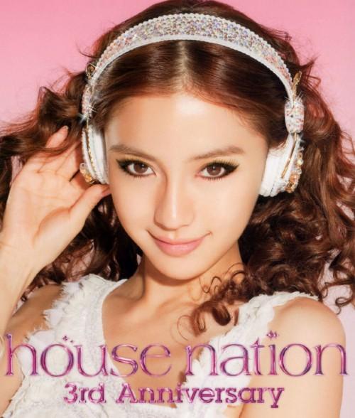 【中古】HOUSE NATION 3rd Anniversary/オムニバス