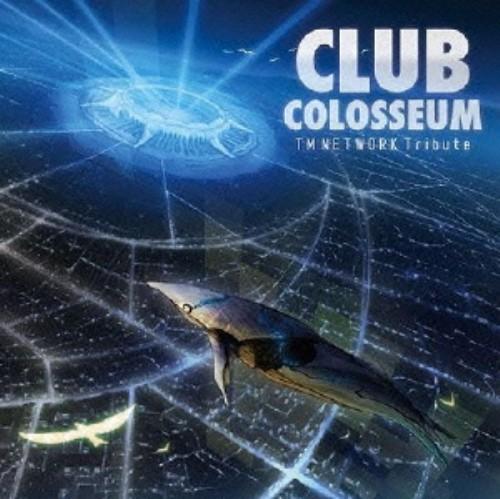 【中古】TM NETWORK Tribute CLUB COLOSSEUM/オムニバス