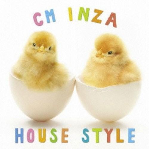 【中古】CM INZA HOUSE STYLE/オムニバス