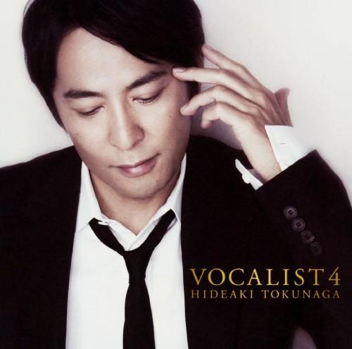【中古】VOCALIST 4/徳永英明
