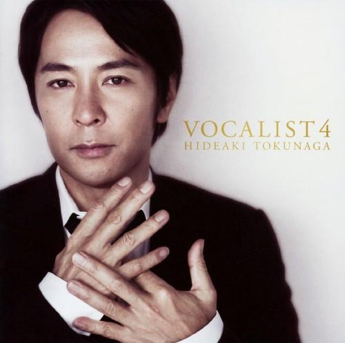 【中古】VOCALIST 4(初回限定盤B)/徳永英明