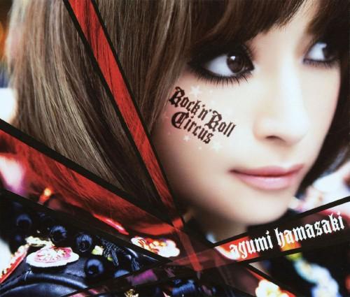 【中古】Rock'n'Roll Circus(DVD付)/浜崎あゆみ