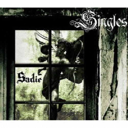 【中古】Singles/Sadie