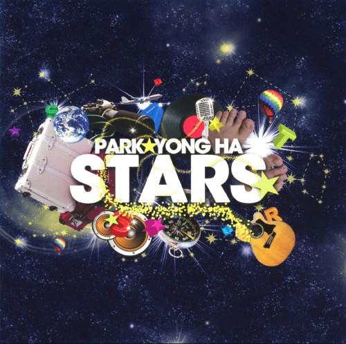 【中古】STARS/パク・ヨンハ