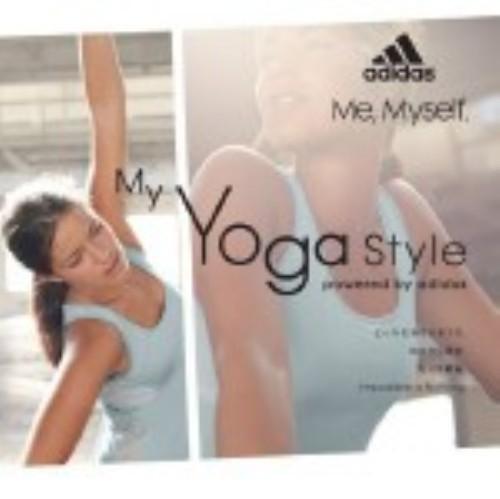 【中古】Tokyo Yoga Style Powered by adidas/オムニバス