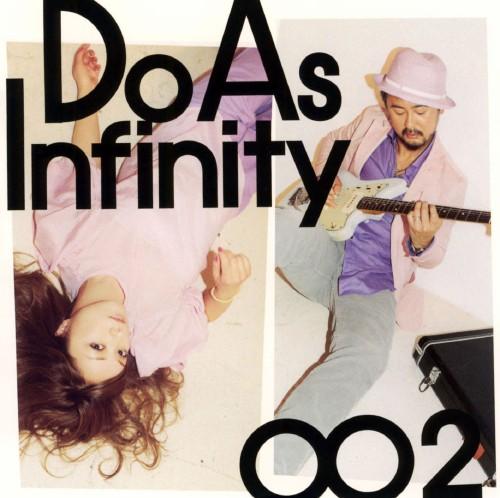 【中古】∞2/Do As Infinity