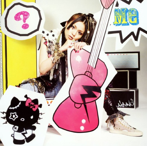 【中古】Me(DVD付)/misono