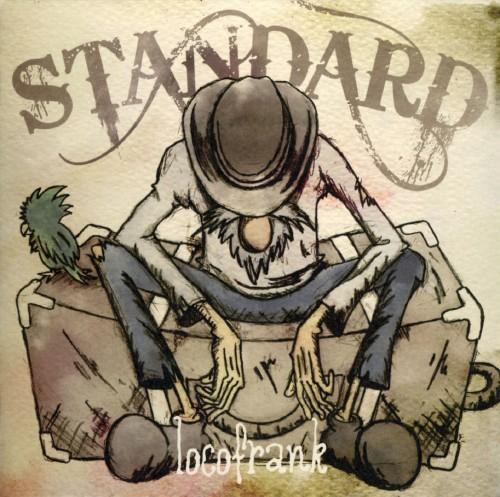 【中古】STANDARD/locofrank