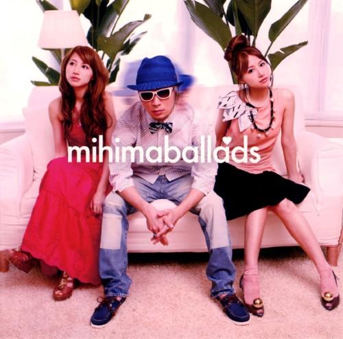 【中古】mihimaballads/mihimaru GT