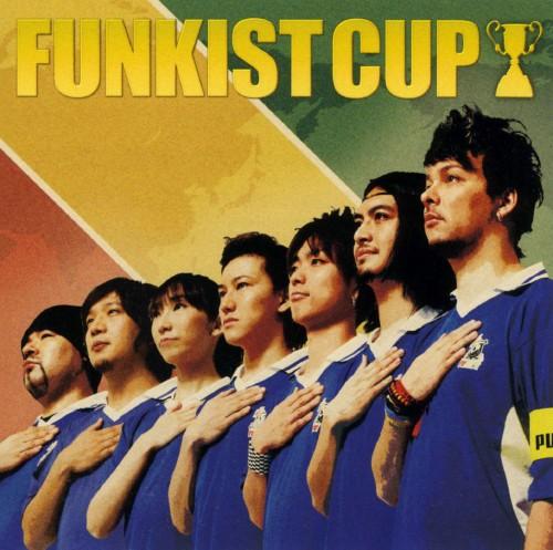【中古】FUNKIST CUP/FUNKIST