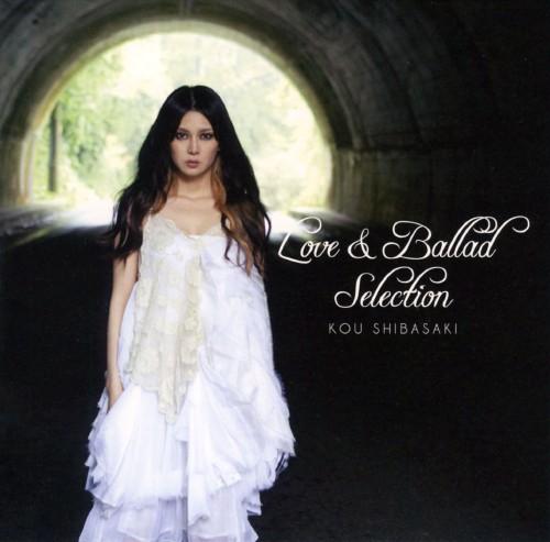 【中古】Love&Ballad Selection/柴咲コウ