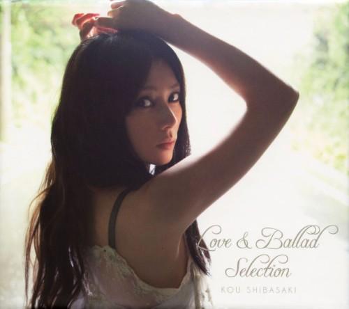 【中古】Love&Ballad Selection(初回限定盤)(DVD付)/柴咲コウ