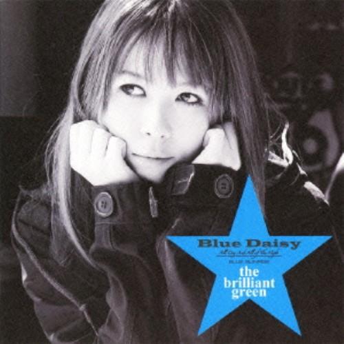 【中古】Blue Daisy(初回限定盤)(DVD付)/the brilliant green