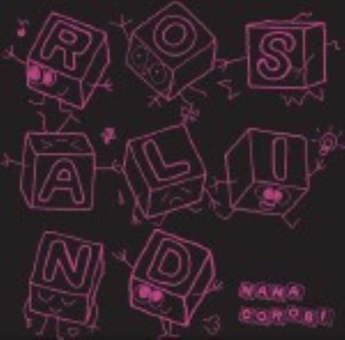 【中古】NANACOROBI/ROSALIND