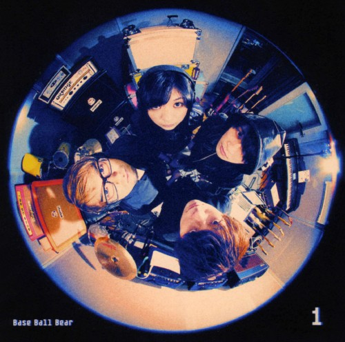 【中古】CYPRESS GIRLS(完全生産限定盤)/Base Ball Bear