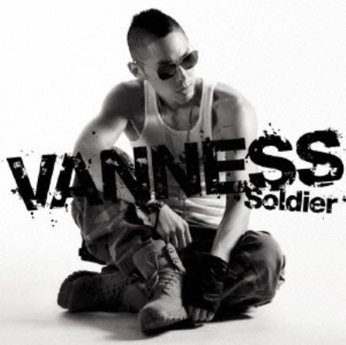【中古】Soldier(初回限定盤)(DVD付)/VANNESS
