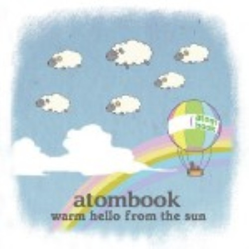 【中古】Warm hello from the sun/アトムブック