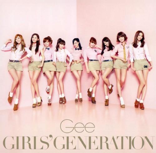 【中古】Gee/少女時代