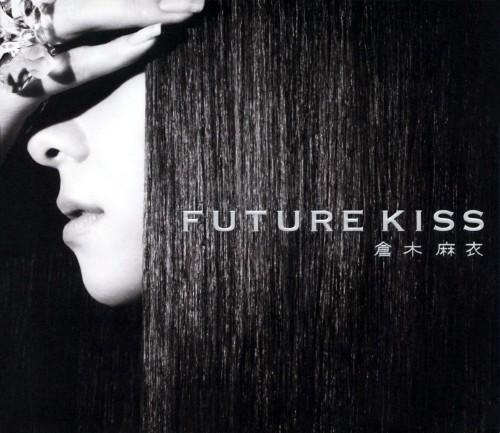 【中古】FUTURE KISS(初回限定盤)(DVD付)/倉木麻衣