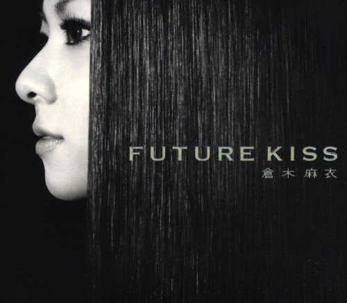 【中古】FUTURE KISS/倉木麻衣