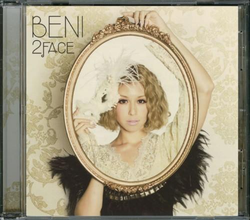 【中古】2FACE(初回限定盤)/BENI