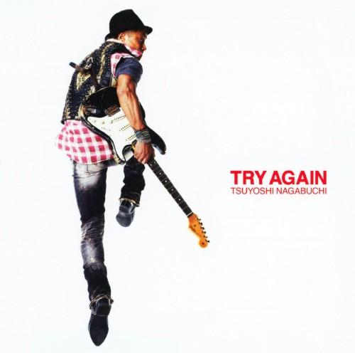 【中古】TRY AGAIN(初回限定盤)(DVD付)/長渕剛