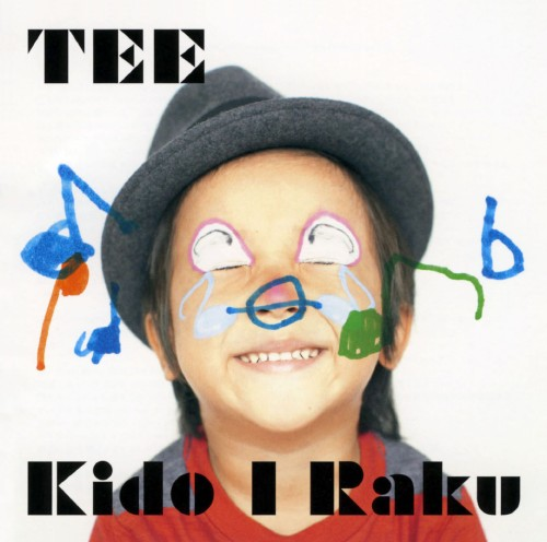 【中古】Kido I Raku(初回限定盤)/TEE