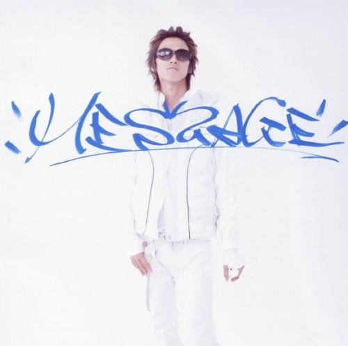 【中古】MESSAGE(初回限定盤)(DVD付)/ヒルクライム