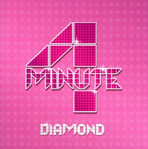 【中古】DIAMOND/4Minute