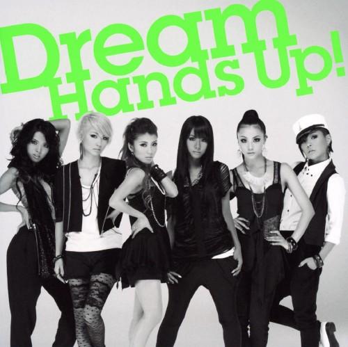 【中古】Hands Up!(DVD付)/Dream