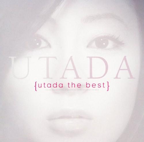 【中古】Utada The Best/Utada