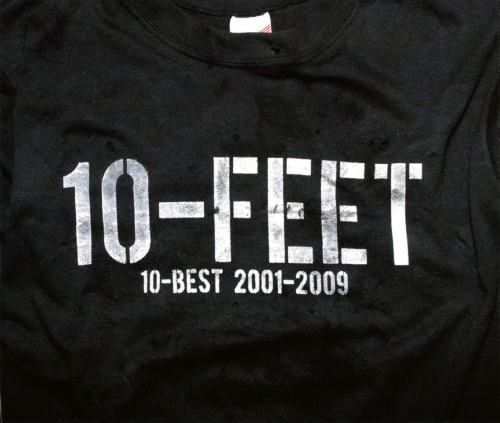 【中古】10−BEST 2001−2009/10−FEET