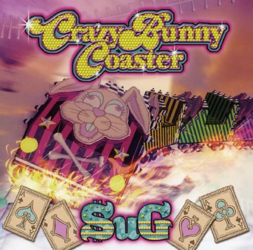 【中古】Crazy Bunny Coaster/SuG