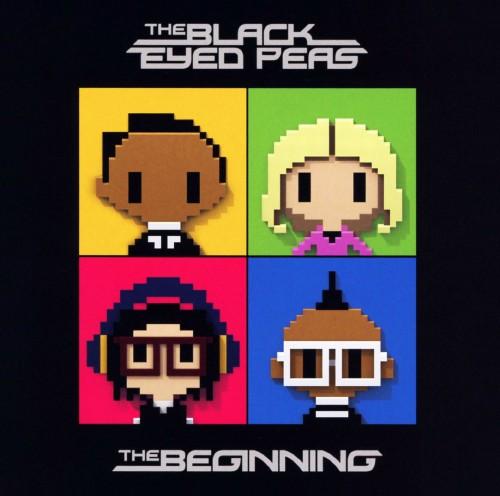 【中古】ザ・ビギニング−デラックス・エディション−/ブラック・アイド・ピーズ