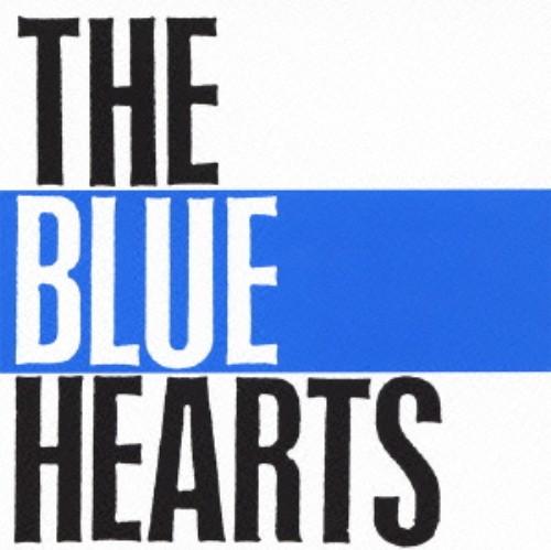 【中古】THE BLUE HEARTS/THE BLUE HEARTS